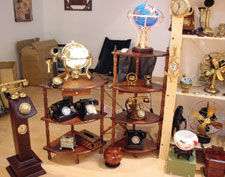 What's old is new at Antique Corner