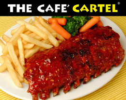 The Cafe Cartel
