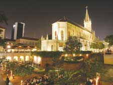 Chijmes, history alive in our midst