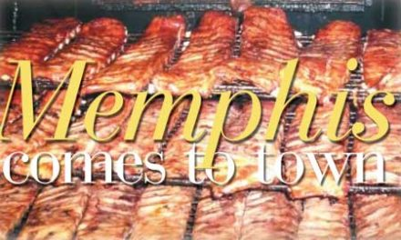 Memphis Style BBQ comes to Jerry's Barbeque & Grill