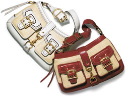 THE fashion must have; Coach