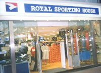 BEST SPORTING GOODS STORE