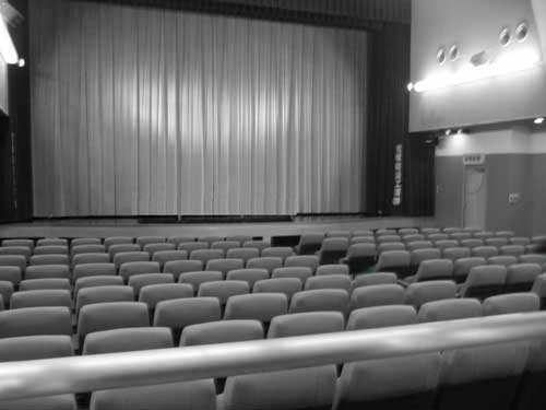 Cinemas in Singapore Directory