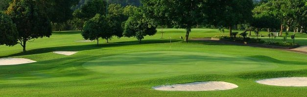 Private Golf Clubs in Singapore