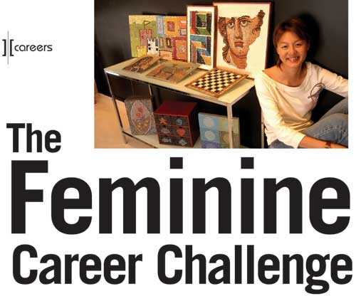 The Feminine Career Challenge