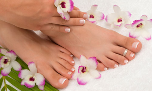 Manicures and Pedicures in Singapore