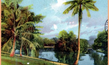 10 Great Postcards of Old Singapore