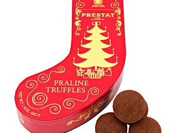 Prestat, the perfect stocking stuffer