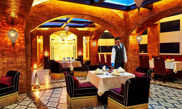 Al Qasr – Lebanese and more!