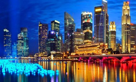Traveling to Singapore on a Budget