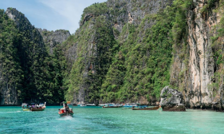 NINE MUST-DO THINGS WHEN YOU VISIT THAILAND FOR A VACATION